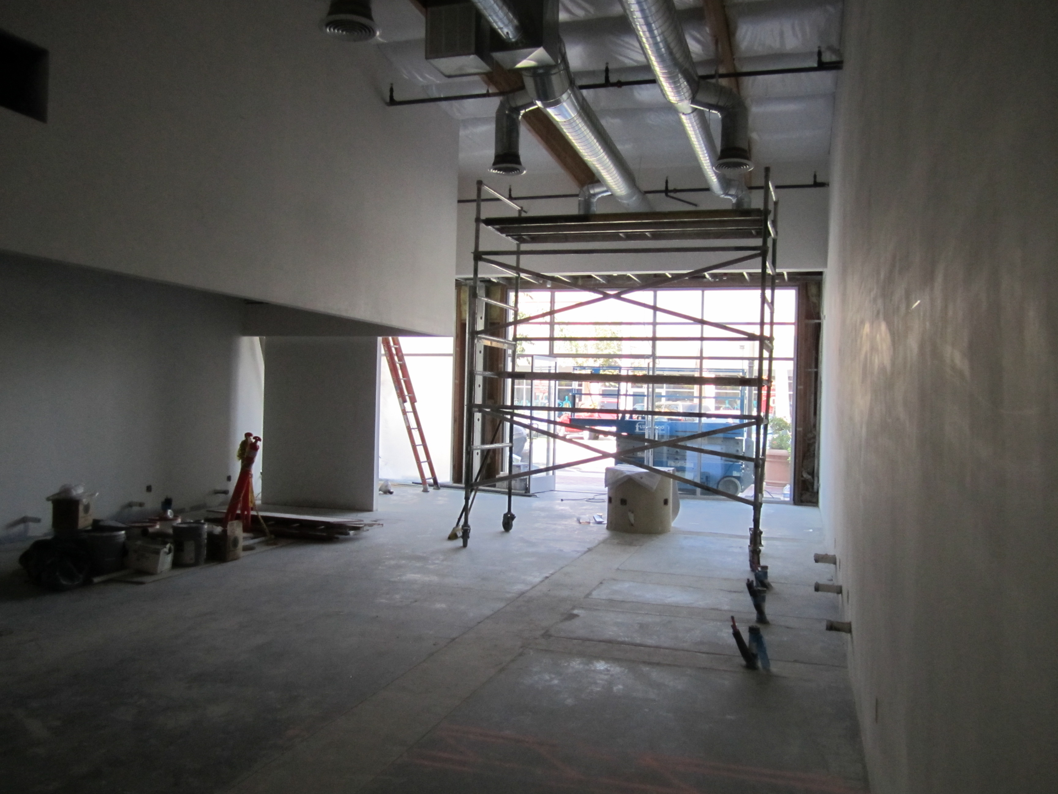 Commercial Construction 1