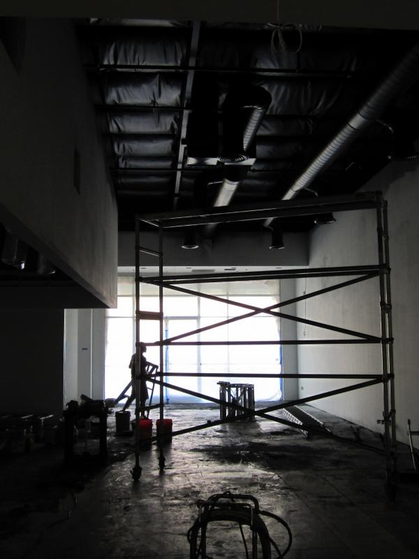 Commercial Construction 2