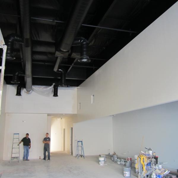 Commercial Construction 7